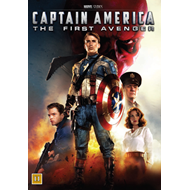 Captain America 1 - The First Avenger (DVD)