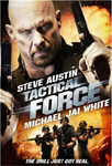 Tactical Force (UK-import) (DVD)