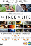 The Tree Of Life (UK-import) (DVD)