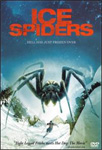 Ice Spiders (DVD - SONE 1)