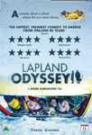 Lapland Odessey (DVD)