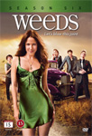 Weeds - Sesong 6 (DVD)