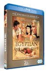 The Egyptian (BLU-RAY)