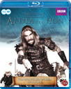 Warriors: Attila The Hun (BLU-RAY)