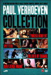 Paul Verhoeven Collection (DVD)