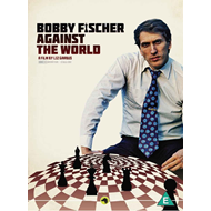 Bobby Fischer Against The World (UK-import) (DVD)