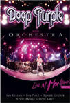 Deep Purple - Live At Montreux 2011 (UK-import) (DVD)