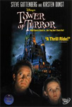 Produktbilde for Tower Of Terror (DVD - SONE 1)