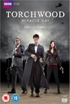 Torchwood - Miracle Day (UK-import) (DVD)