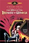 The Fall Of The House Of Usher (UK-import) (DVD)