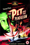 The Pit And The Pendelum (UK-import) (DVD)