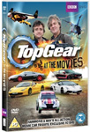 Top Gear - At The Movies (UK-import) (DVD)