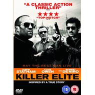 Killer Elite (UK-import) (DVD)
