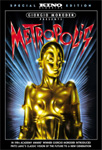 Metropolis - The Giorgio Moroder Version (DVD - SONE 1)