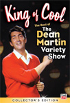 King Of Cool - The Best Of The Dean Martin Variety Show (DVD - SONE 1)