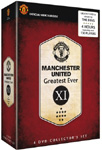 Manchester United - Greatest Ever XI (DVD)