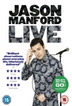 Jason Manford - Live 2011 (UK-import) (DVD)