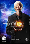 Through The Wormhole With Morgan Freeman – Sesong 2 (DVD - SONE 1)