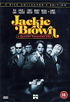 Jackie Brown (UK-import) (DVD)