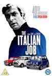 The Italian Job (1969) (UK-import) (DVD)