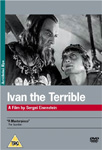 Ivan The Terrible (UK-import) (DVD)