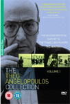 The Theo Angelopoulos Collection - Volume 1 (UK-import) (DVD)