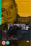 The Theo Angelopoulos Collection - Volume 2 (UK-import) (DVD)