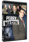 Perry Mason - Sesong 5 Del 2 (DVD - SONE 1)