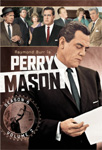 Perry Mason - Sesong 6 Del 2 (DVD - SONE 1)