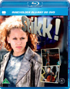 Stikk! (Blu-ray + DVD)