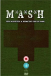 MASH: Complete - The Martinis & Medicine Collection (UK-import) (DVD)