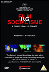 Film Socialisme (UK-import) (DVD)