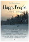 Produktbilde for Happy People - A Year In The Taiga (UK-import) (DVD)