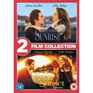 Before Sunrise / Before Sunset (UK-import) (DVD)