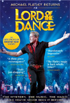 Michael Flatley Returns As Lord Of The Dance (UK-import) (DVD)