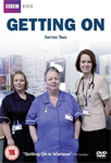 Getting On - Sesong 2 (UK-import) (DVD)