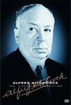 Alfred Hitchcock - DVD Collection (UK-import) (DVD)