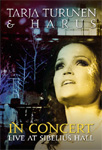 Tarja Turunen - In Concert - Live At Sibelius Hall (m/CD) (DVD)