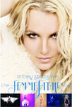 Britney Spears - Spears Live: The Femme Fatale Tour (DVD)