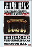 Phil Collins - Serious Hits...Live (DVD)