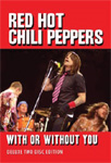 Red Hot Chili Peppers - With Or Without You (m/CD) (DVD)