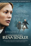 The Courageous Heart Of Irena Sendler (DVD)