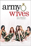Army Wives - Sesong 5 (DVD - SONE 1)