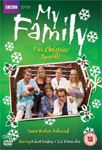 Hvilket Liv! - Five Christmas Specials (UK-import) (DVD)