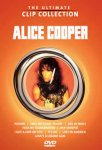 Alice Cooper - The Ultimate Clip Collection (DVD)