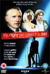 The Night We Called It A Day (UK-import) (DVD)