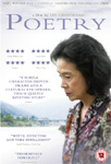 Poetry (UK-import) (DVD)