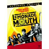 Lemonade Mouth (UK-import) (DVD)