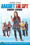 Harriet The Spy - Blog Wars (DVD)