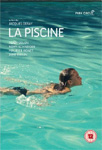 La Piscine (UK-import) (DVD)